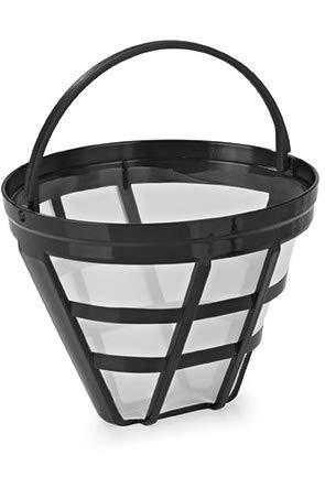 Permanent-Nylon-Filter für die BEEM Kaffeemaschine Fresh-Aroma-Perfect II - Glas