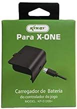 Kit Bateria Recarregável E Cabo Usb Para Controle Xbox One