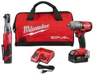 Milwaukee Electric Tools 2591-22 M12 Fuel 3/8