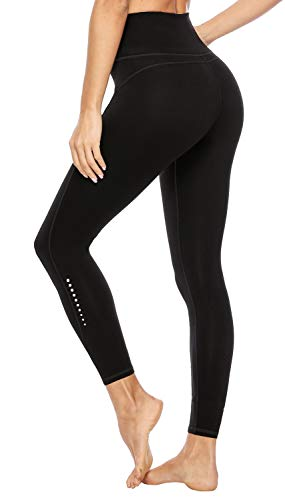 JOYSPELS Yoga Pants for Women, High Waisted Workout Leggings with Pockets Athletic...