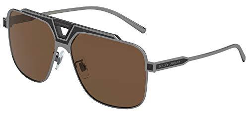 Dolce & Gabbana Hombre gafas de sol DG2256, 135073, 62