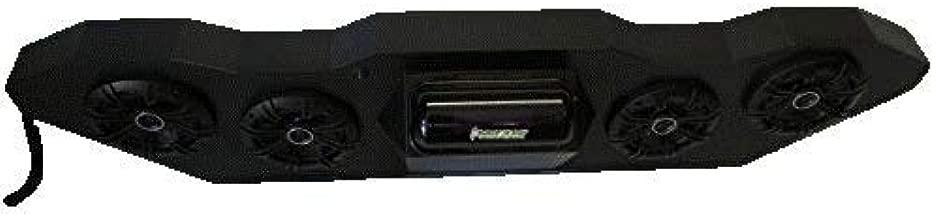 SD KT4BBT4B-Kawasaki Teryx BT Stereo System (4-6.5