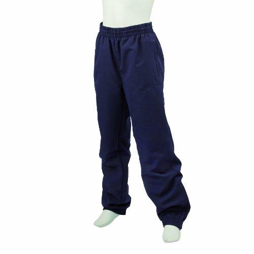 Pro Touch Brisbane Pantalon de survêtement pour enfant Noir 9-10 ans 140 cm.
