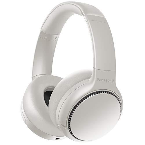Panasonic RB-M700BE-C Deep Bass Wireless Overhead Headphones with Active...
