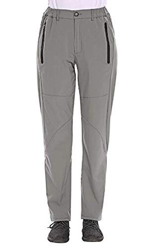 IN'VOLAND Women's Hiking Cargo Pants Outdoor Quick...
