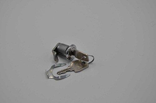 Hebelzylinder Euro Locks für Briefkastenschloss Knobloch 11283