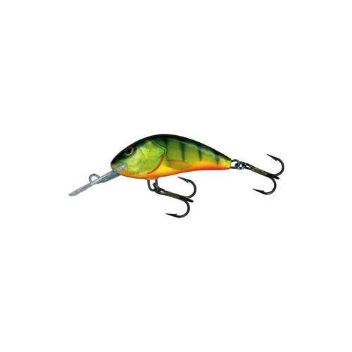 "Salmo 1-3/4"" Floating Hornet Metallic Gold H4F-MG"