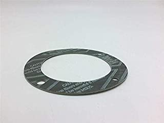 WATTS WATER TECHNOLOGIES 6P-14474 Gasket Cover, 3/4IN, Illinois STEAM Trap