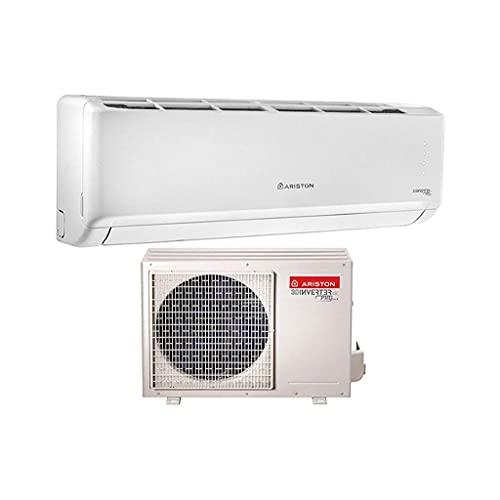 Ariston, Aire Acondicionado 3381412 , Split Inverter, R32 C35 3000 frigorías. Fabricado para ser instalado en España