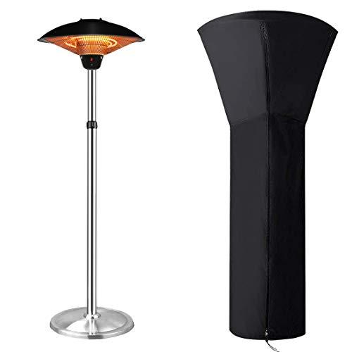 Freestanding Patio Heater Outdoor