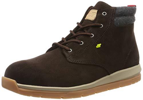 Boxfresh Herren Browndale Sneaker, Braun (Toffee Tffe), 40 EU