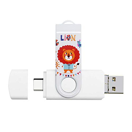 VATAPO 3.1 128GB 3 in 1 High Speed Flash Drive for Android Phones with OTG Function.Tablets,Laptop,Desktop,Photo Stick for Samsung Galaxy,LG,Google Pixel,Hua Wei.Moto,One Plus,etc.(Not for iPhone)
