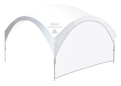 Coleman Unisex– Erwachsene Fastpitch Zelt-Zubehör, Weiß, 3,65 m