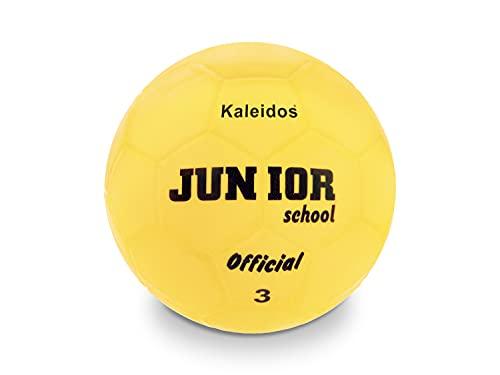 Mondo Sport - Pallone da football JUNIOR 3 - misura 3 Primi