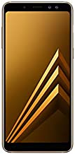 Samsung Galaxy A8 (2018) Factory Unlocked SM-A530F/DS Dual SIM 64GB/4GB Ram, 5.6