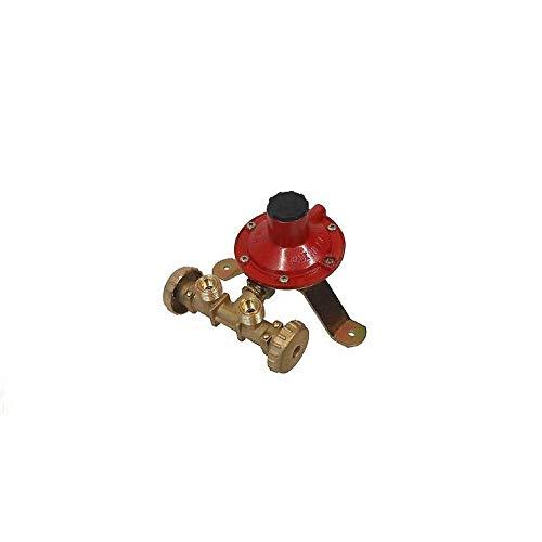 CENTRALINA GAS 2 USCITE - 7 KG/H