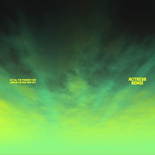 Kelsey Lu & Yves Tumor feat. Kelly Moran & Moses Boyd