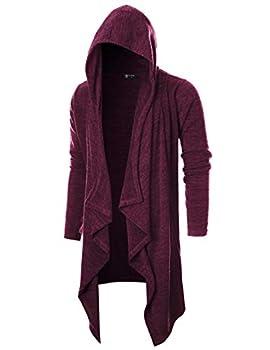 Best mens purple cardigan Reviews