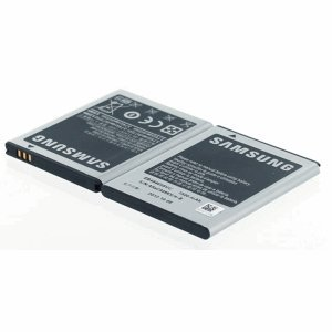 SAMSUNG Akku GT-S5690 Li-Ion 3,7 Volt 1.500 mAh