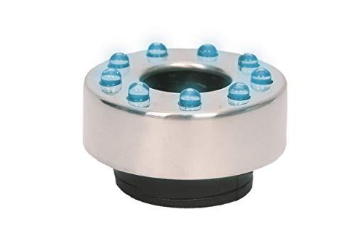 seliger® Quellstein-Beleuchtung Quellstar 900 LED Leuchteinheit blau