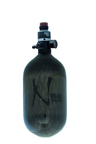 Ninja Paintball Carbon 4500 Tanks with...