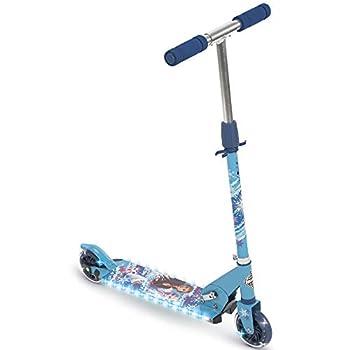 Best frozen scooter Reviews