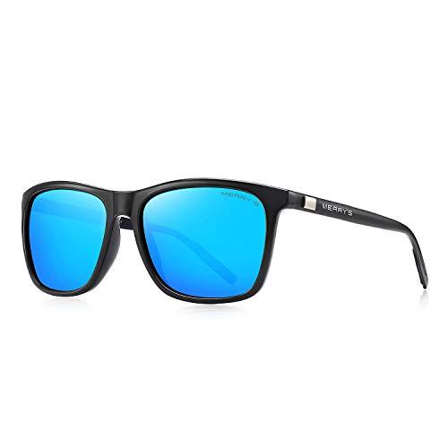 MERRY's Aluminium Sunglasses