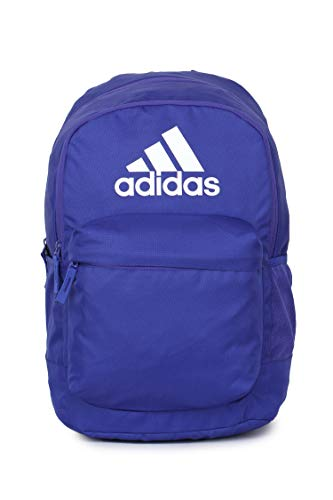 Adidas 48 cms Backpack (Blue)