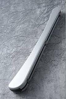 Eastman イーストマン コントラバス弓ハードケース シルバー