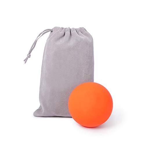 Rory Massage Ball, Muskelrelaxation Trans Ball Perfekt für Triggerpunkt-Therapie, Myofascial Freigabe
