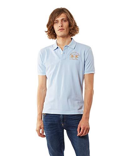 La Martina Miguel Camisa de Polo para Hombre