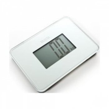Tanita- Hd386pr Pearl White Easy Super Compact Multi Purpose Digital Scales by Tanita