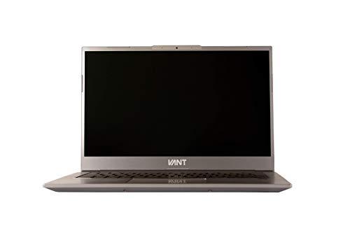 VANT Edge - Ultrabook de 14' FullHD (Intel Core i7-10510u, 16GB RAM, 500GB SSD NVMe, Ubuntu Linux) Color Gris Espacial - Teclado QWERTY Español