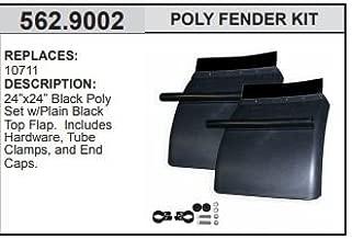Truck Quarter Fender Kit