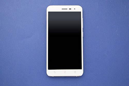 ASUS - Módulo de Pantalla Oficial para Zenfone 3 ZE552KL, Color Blanco
