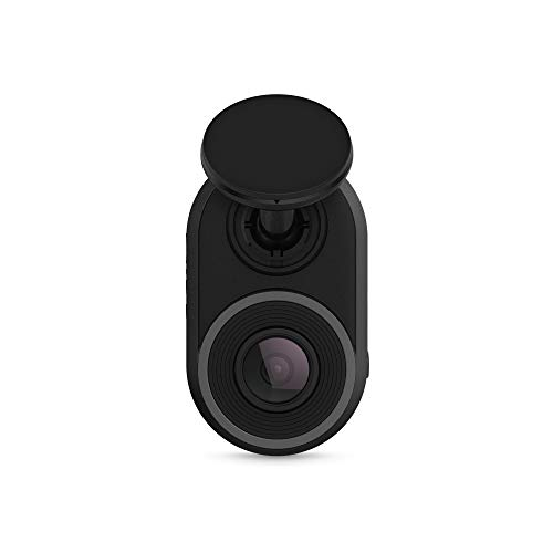 Garmin Dash Cam Mini Key-Sized Dash Camera with 140-degree Wide-angle Lens...