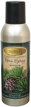 Balsam Fir Pine Scent Room Spray Country Primitive Home Winter Fragrance
