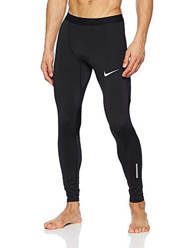 Nike Herren Tech Tights, Black, S
