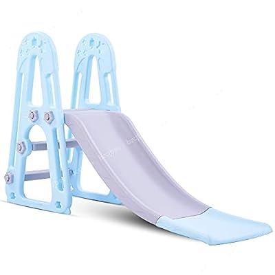 plastic slide for kids