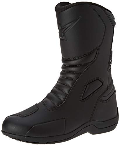 Alpinestars Origin - Stivali da moto, colore nero, 43