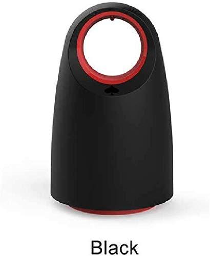 XXCC Moskito-Killer USB Elektrisches Moskito-Killer-Licht Katalytische Silent Family LED-Insekten-Zapper-Insektenfallen Kein Strahlungslicht Weiß