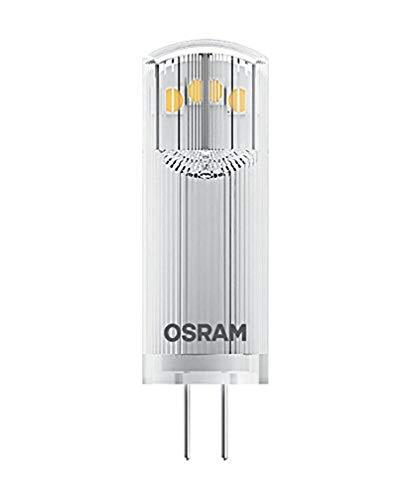 Osram Special Ampoule LED Capsule, Culot G4 | Blanc Chaud 2700K | 1,8W (équivalent 20W)