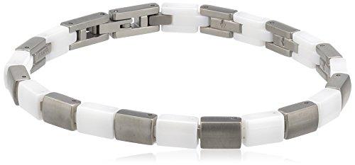 Boccia Damen Armband Titan 20.0 cm 0313-08