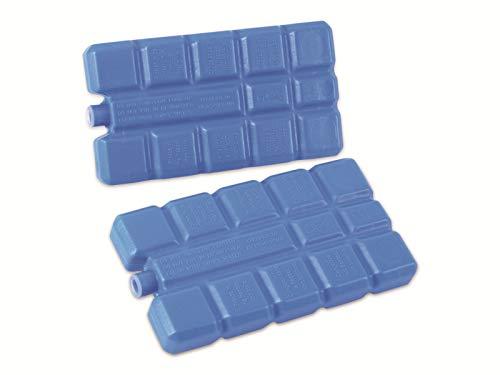 Kühlakkus blau, 2 x 200 ml (4 Stück Kühlakkus)