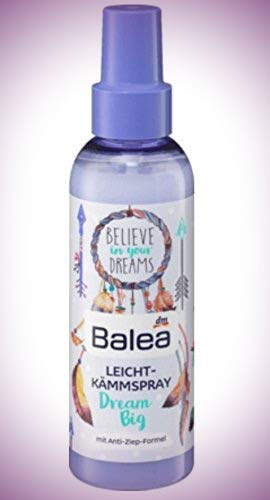 Balea Kids Leichtkämmspray Dream Big, 150 ml