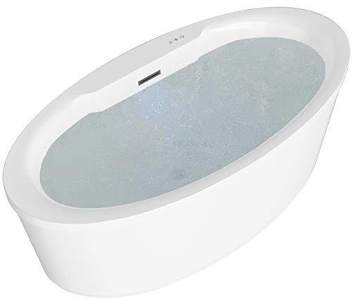 ANZZI Acrylic Freestanding tub