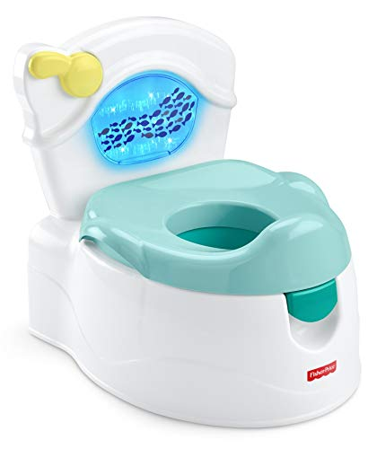 See Me Flush Potty