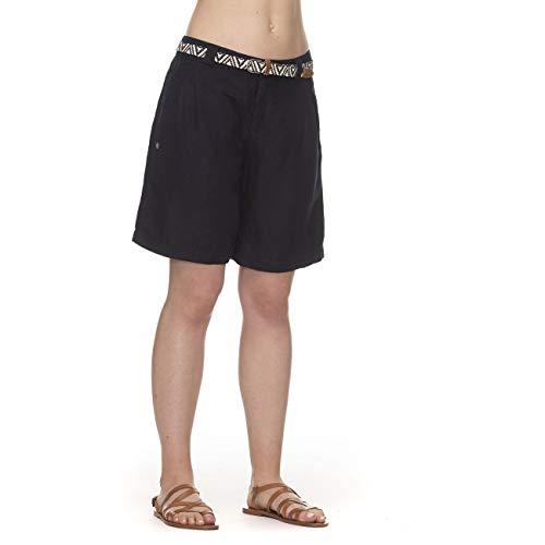 Ragwear Damen Short TORNA Organic, Größe:28, Farben:Navy