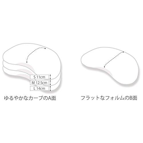 TEMPUR(テンピュール)ソナタピローS(約幅61x奥行40x高さ9.5cm)