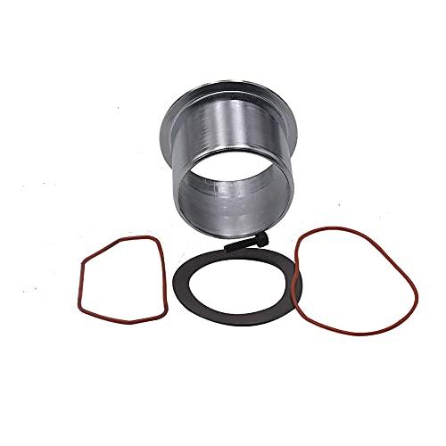 Cylinman K-0650 Compression Ring Kit fit for Craftsman DeVilbiss Porter Cable Air Compressor Cylinder